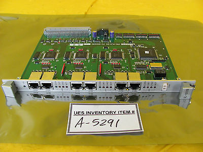 Dns Dainippon Screen Vme-hls-ds Processor Vme Card Pc-99033d Pcb Sl-1012b Used