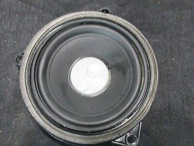 BMW F30//31//32//22 Speaker Adapter