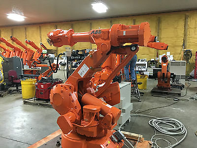 Abb 4400 Robot Abb Robot Abb S4c Controller Fanuc Robot Motoman Robot