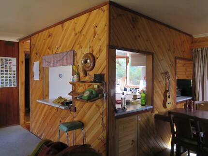 Two short term rooms in beautiful Fern Tree