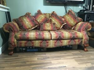 Couch by Ashley furniture