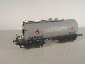 Südzucker  Kesselwagen Uerdingen - Brawa HO Wagen 1:87 - 48912  #E