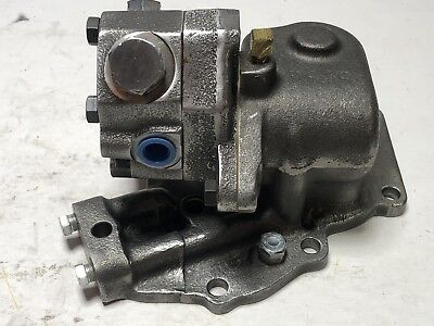 New Genuine Oem Cat Caterpillar Fuel Transfer Pump 4w-5477 7n-6128 4n-1098