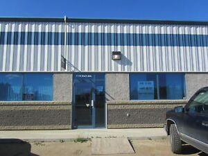 Spruce Grove Commercial Space