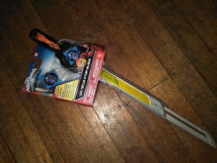 DX Ninja Star Blade Sword!!!