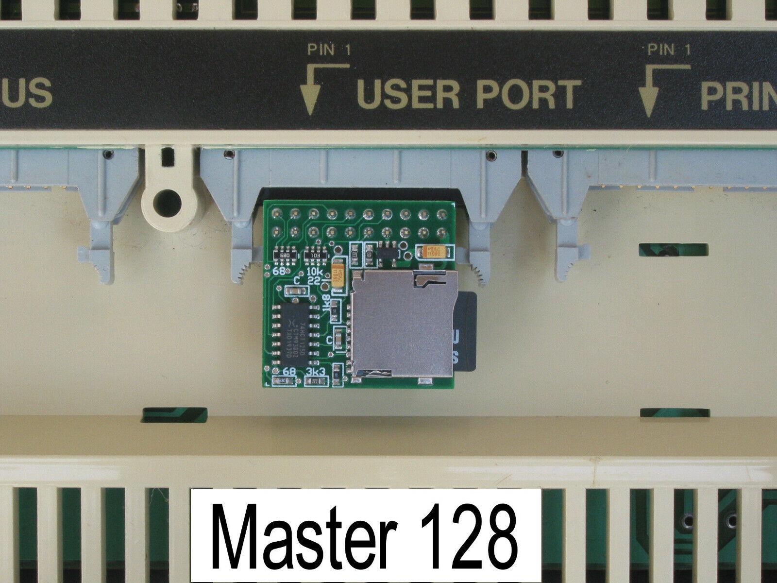 |ACORN BBC MICRO MODEL B MASTER 128 MMC TYPE SOLID…