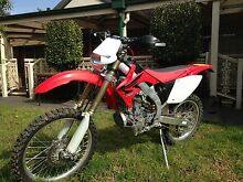 Cash paid for Mx, and trail bikes Wallan Mitchell Area Preview