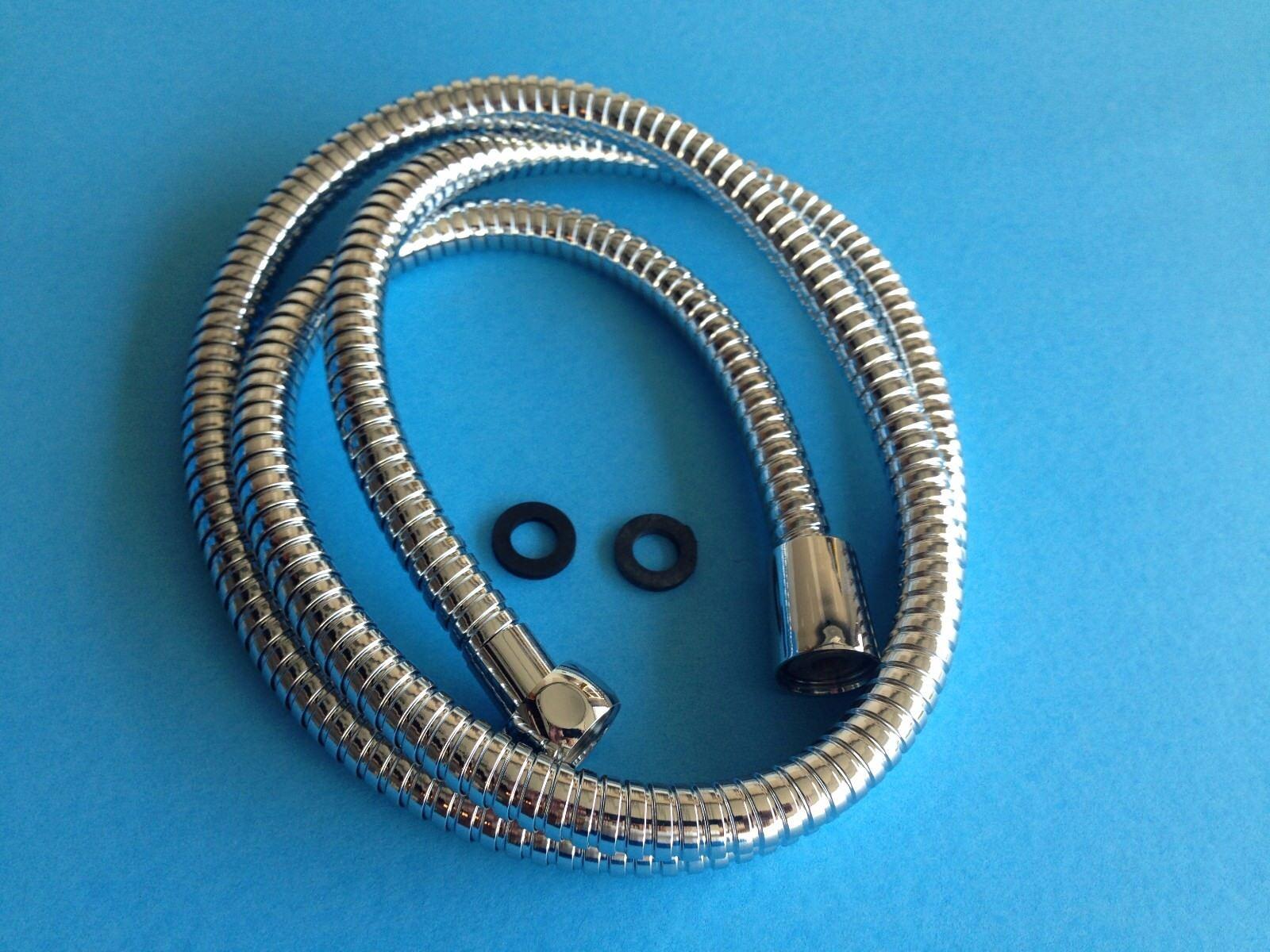 Flexible stainless steel Hose - For Bidet - Shower