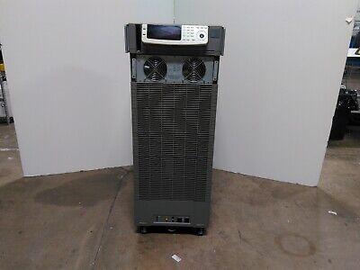 Kikusui Pcr 6000l Ac Power Supply Ac1150vac2300v Dc1.4212vdc2.8424v - Fair