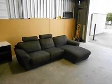 L shape couch Burnside Melton Area Preview