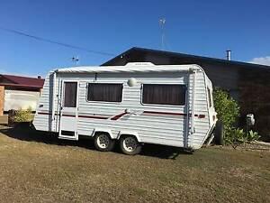 2000 Roma Caravan Maryborough Fraser Coast Preview