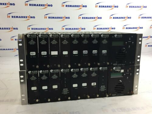 Bundle of (19x) Blonder Tongue AQT Modules, AQT-PCM Pwr&Control, AMCM 860 Module