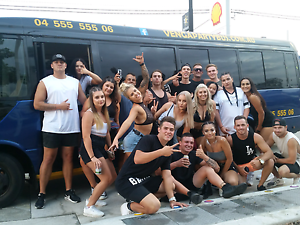 Party bus. We provide the bus you provide the party!!!! Guildford Parramatta Area Preview