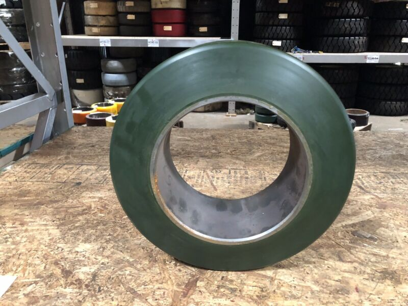 13.5x6x10 Thombert Press On Tire Forklift Tires NashLift