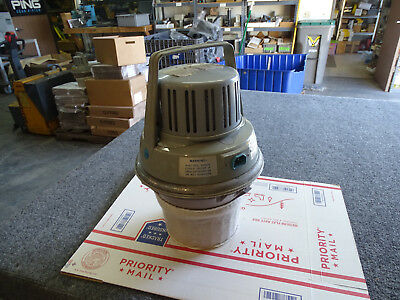 Nilfisk Gsej 115 Motor Pump For Gs83 Industrial Vacuum 115v 60hz 6a