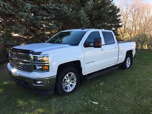 2015 Chevy Silverado 1500~Reduced