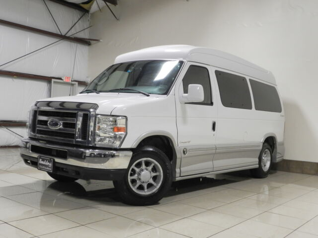 Image 1 of Ford: E-Series Van CONVERSION…