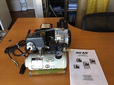 Jun-air Compressor Model 300-1 5.b-us