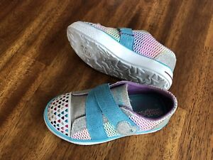 Twinkle toes size 9
