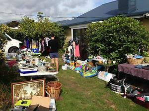 Huge garage sale Warrane Clarence Area Preview