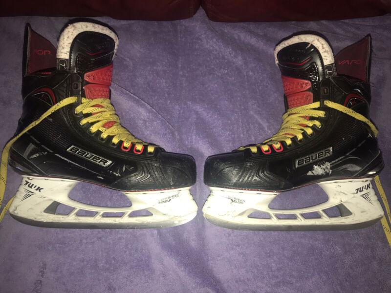 Bauer Valor 1X Skates, Senior 7D