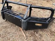 Toyota hilux arb bullbar  East Cannington Canning Area Preview