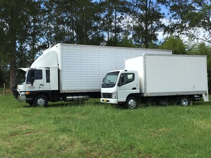 Removals Backloads Syd New Canberra Mid Nrth Coastand Beyond