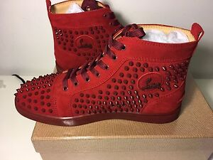 High End 1:1 Rep Louboutin/Guiseppes Zanotti Sneakers