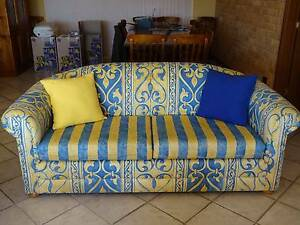 Sofa (good condition) We have three to sell.  Only $50 each. Clifton Grove Cabonne Area Preview