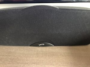 Klipsch Surround sound speaker set