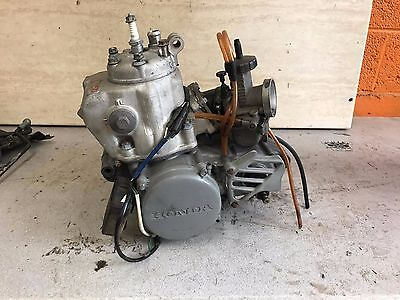 1995 Honda CR 250 R Engine