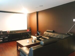 Basement Room available on April 1st, Vancouver West