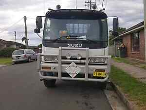 Truck For Sale with work Wetherill Park Fairfield Area Preview