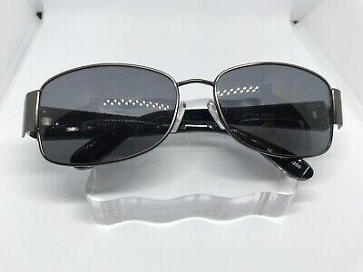 Magnivision Eyeglasses TP1108 SUNGLASSES Black (Magnivision Sunglasses)