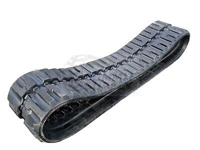 16 Rubber Track To Fit Loegering Vts 54 John Deere 329d 400x86x56 Part 401345