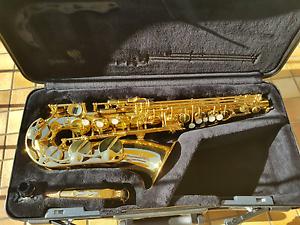 Yamaha  YAS-275 Alto Saxophone Holland Park West Brisbane South West Preview