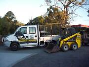 ASAP Services Mini Bobcat and Excavator Hire Brisbane Capalaba Brisbane South East Preview