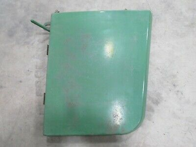 John Deere Ar38204 2510 2520 Right Front Side Panel Very Nice