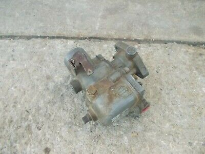 Farmall Cub Or Low Boy Tractor Original Ih Ihc Carburetor Assembly Cub