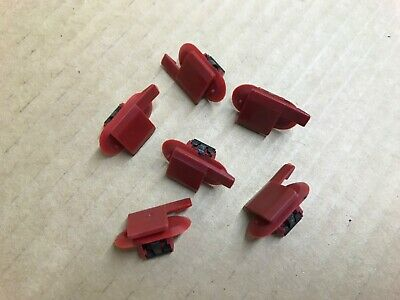 2017 Buick Envision used OEM hatch liftgate 6 interior clips 17 Essence