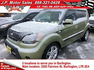 2010 Kia Soul 2u, Manual, Bluetooth, Heated Seats