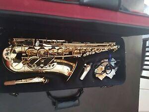 Saxophone Redland Bay Redland Area Preview
