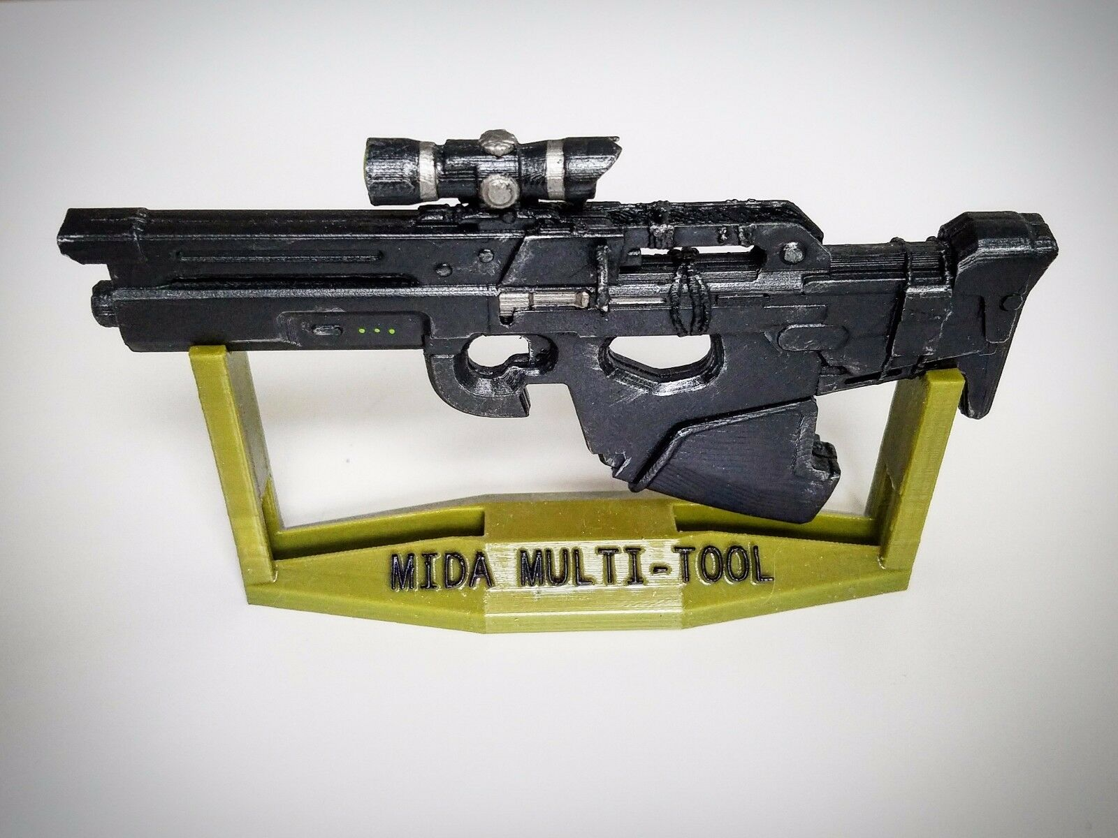MIDA Multi Tool - Destiny 2 Scout Rifle - Special OPS Mini R