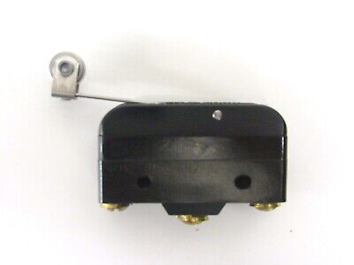 Honeywell Roller Lever Limit Micro Switch Bz-2rm2-a2