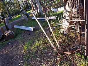 Antique plough for the garden Joyner Pine Rivers Area Preview