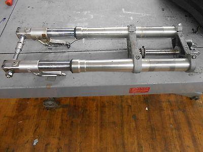 99 Buell X1 Lightning Forks (B306)