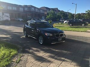 2012 BMW X1 full option certified e tested