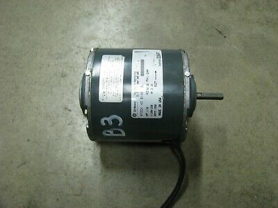 GE 5KSM59AS1501T Motor .70A MHP8 1550 RPM