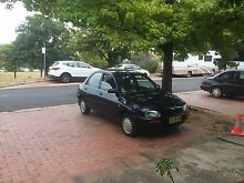 URGENT!! 1997 Mazda 121 Sedan Cairns Cairns City Preview