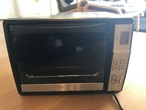 PC Toaster Convection oven